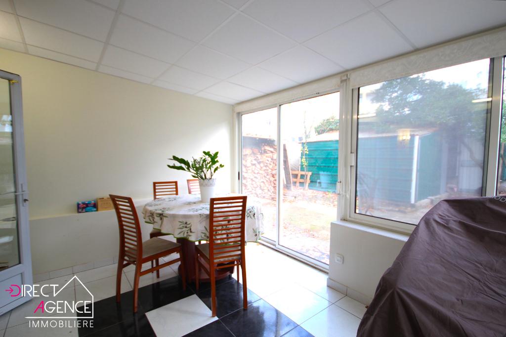 Vente maison / villa Noisy le grand 428000€ - Photo 3