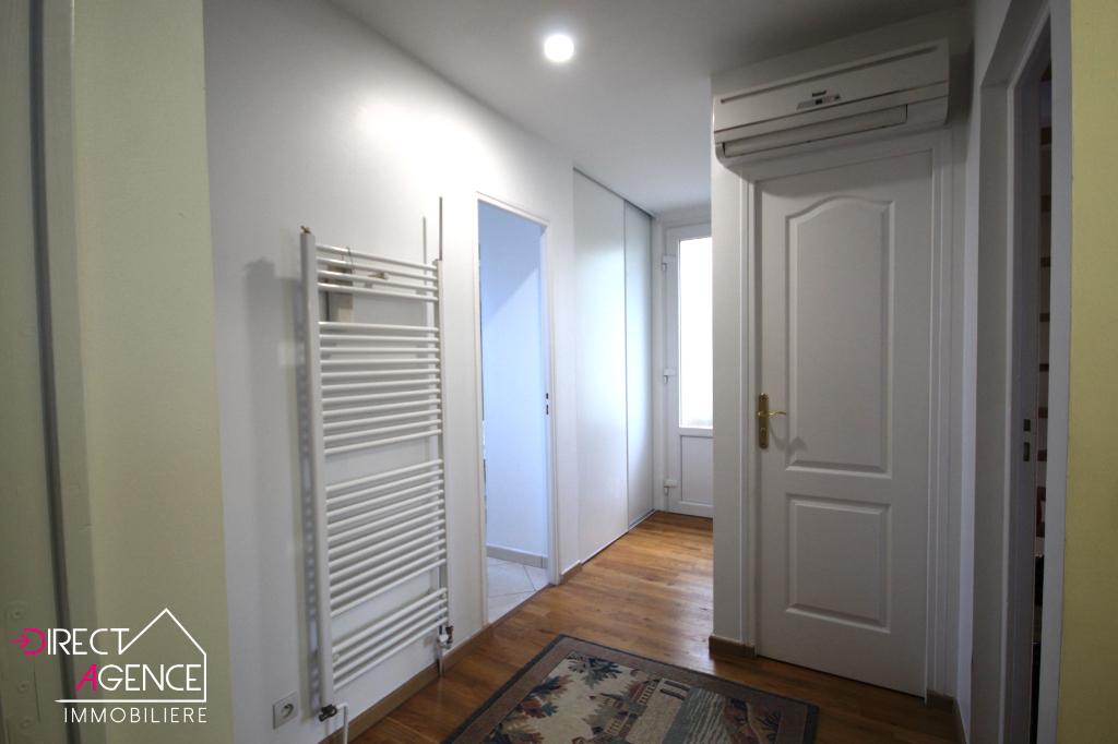 Vente maison / villa Noisy le grand 428000€ - Photo 4