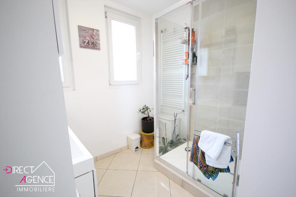 Vente maison / villa Noisy le grand 428000€ - Photo 5