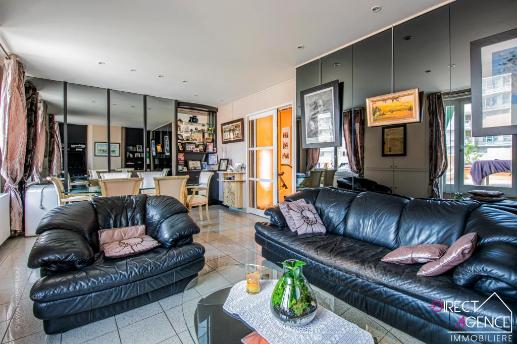 Vente maison / villa Noisy le grand 538000€ - Photo 2