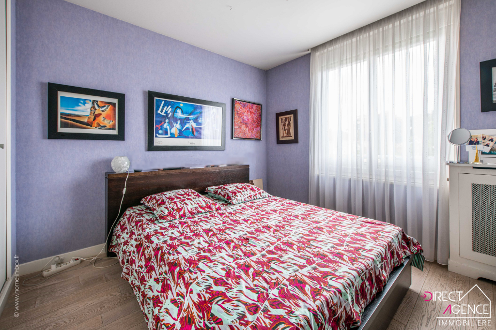 Vente maison / villa Noisy le grand 538000€ - Photo 5