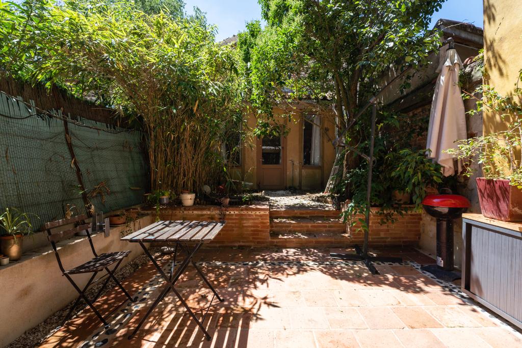 Sale house / villa Toulouse 590000€ - Picture 2