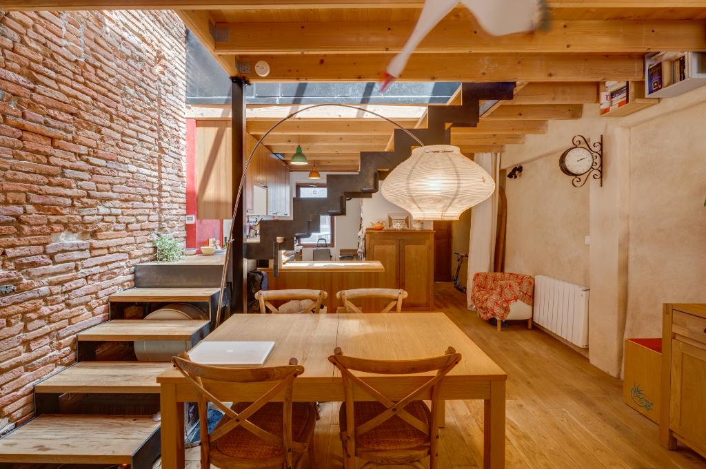 Sale house / villa Toulouse 590000€ - Picture 3