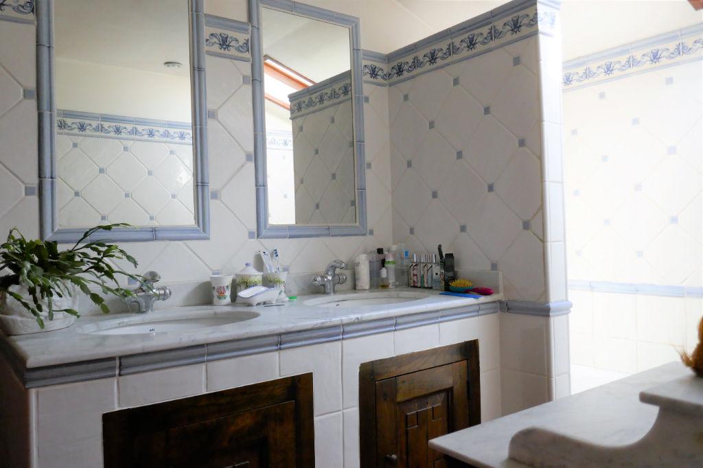 Sale house / villa Toulouse 324000€ - Picture 5