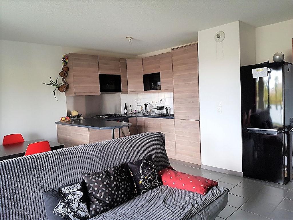 Vente appartement Toulouse 197000€ - Photo 3