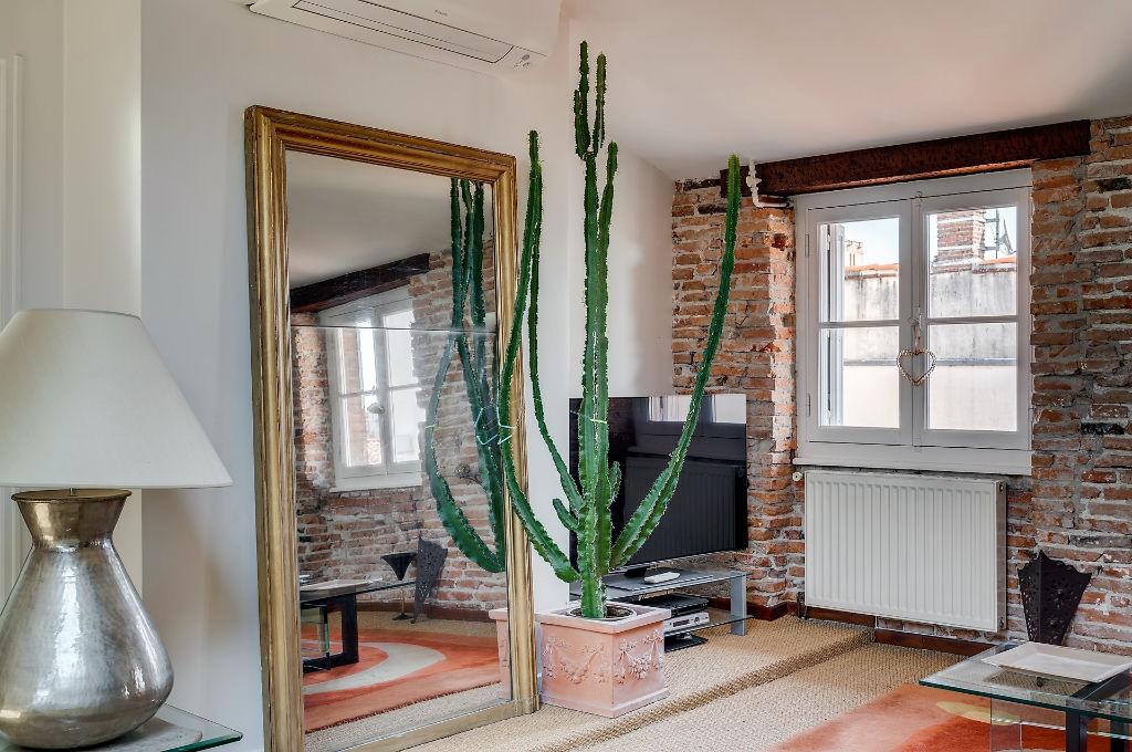 Vente appartement Toulouse 765000€ - Photo 1