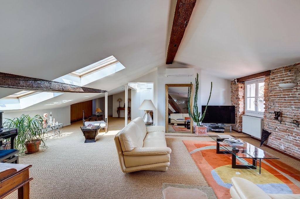Venta  apartamento Toulouse 765000€ - Fotografía 2