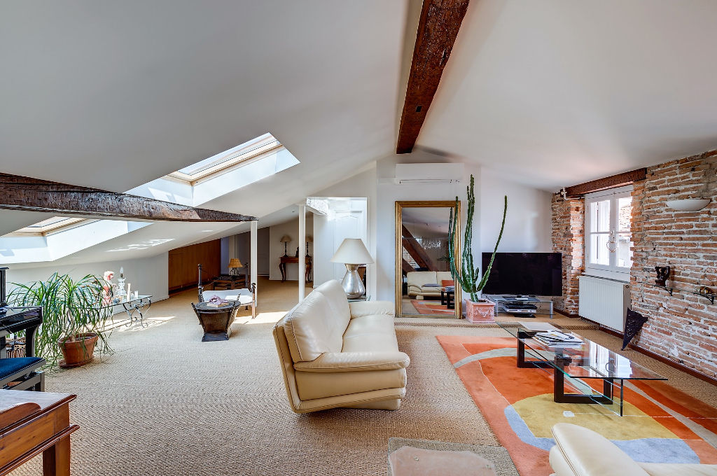 Vente appartement Toulouse 765000€ - Photo 2