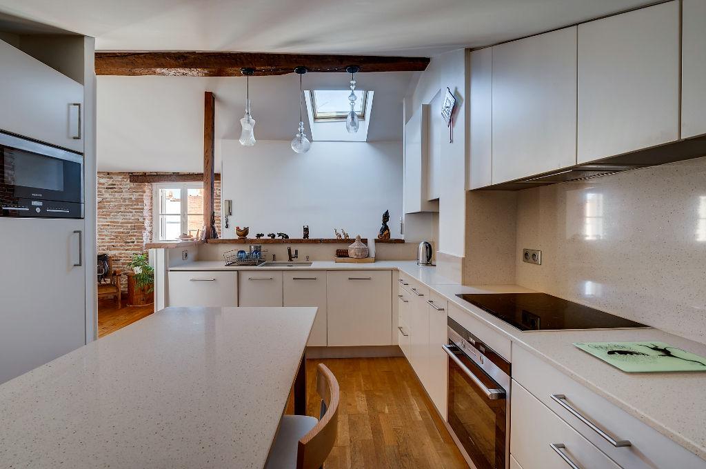 Vente appartement Toulouse 765000€ - Photo 4