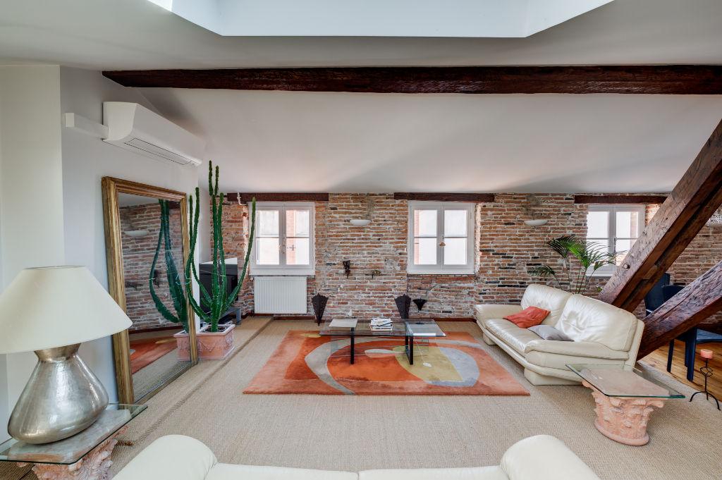 Vente appartement Toulouse 765000€ - Photo 6