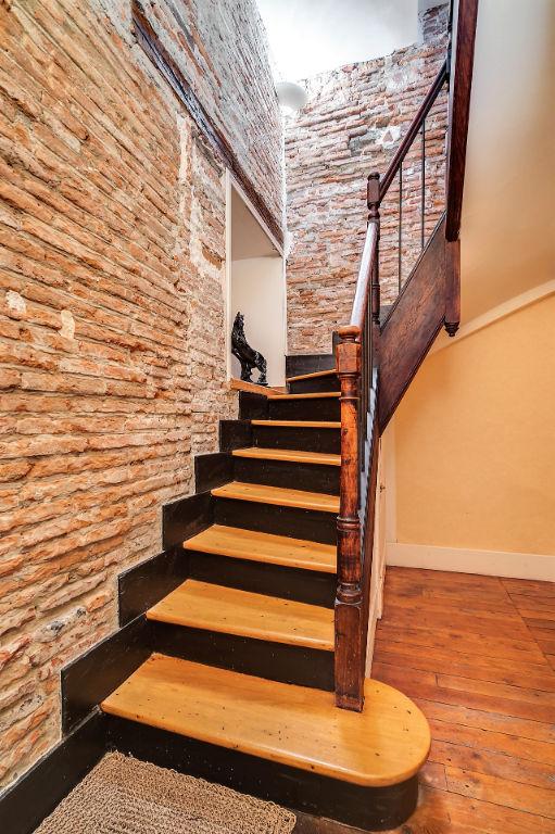 Venta  apartamento Toulouse 765000€ - Fotografía 7