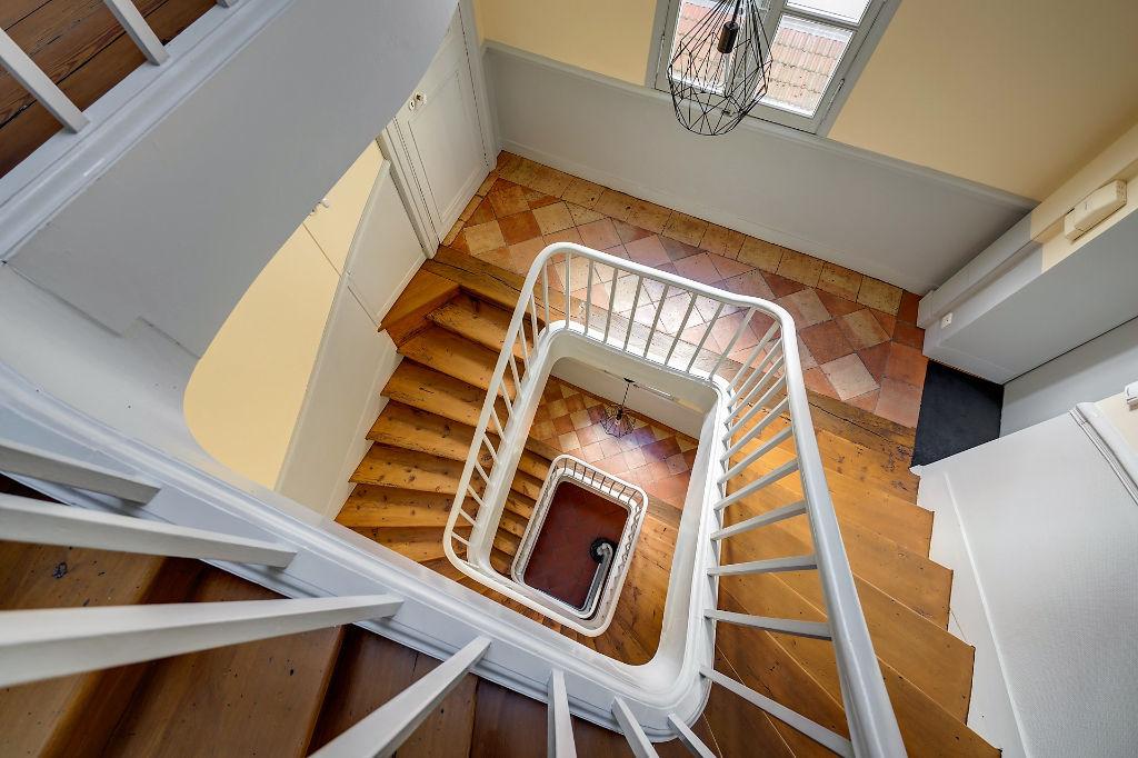 Venta  apartamento Toulouse 765000€ - Fotografía 11