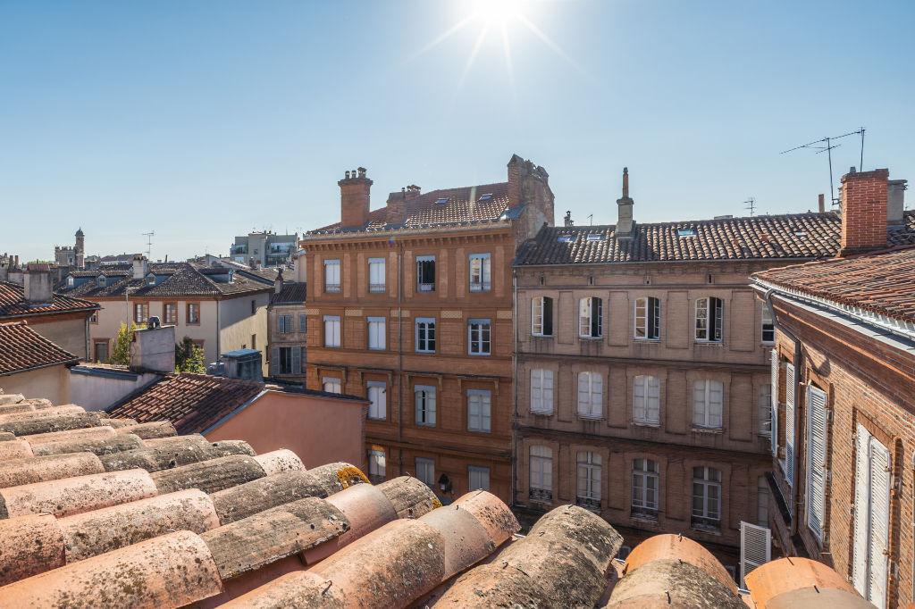 Vente appartement Toulouse 765000€ - Photo 12