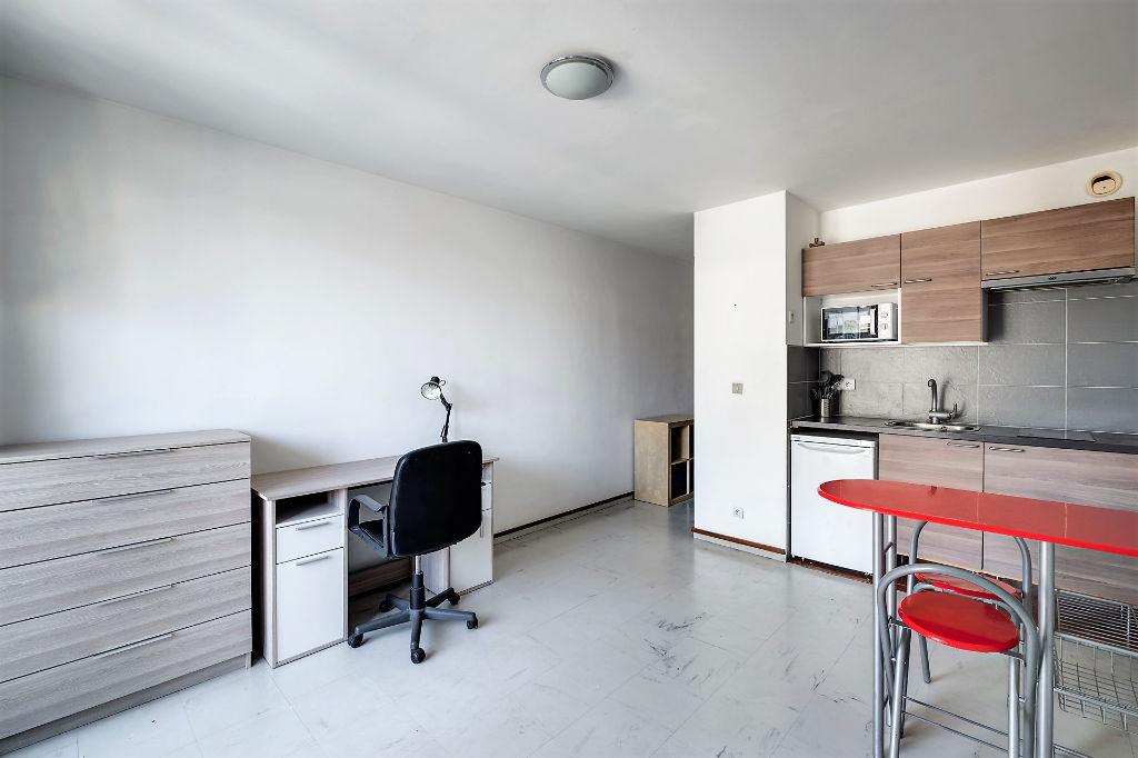Verkauf wohnung Toulouse 129000€ - Fotografie 2