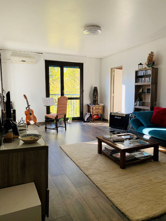 Appartement Toulouse 4 pièce(s) 75 m2 + 2 loggias 6 m²