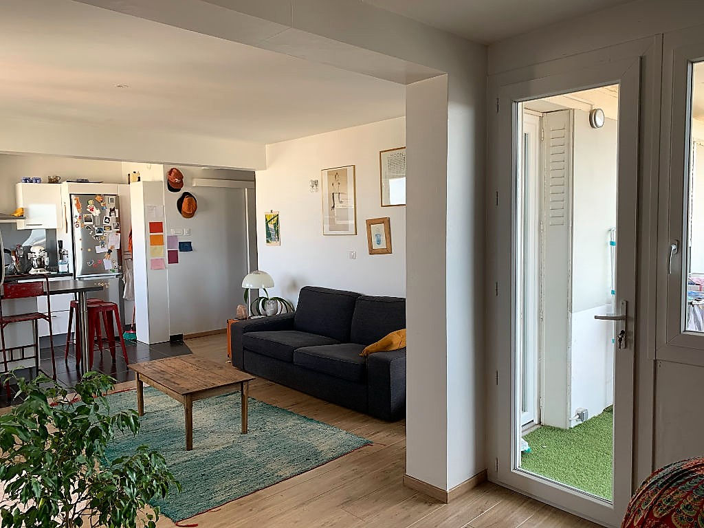 Vente appartement Toulouse 208000€ - Photo 1