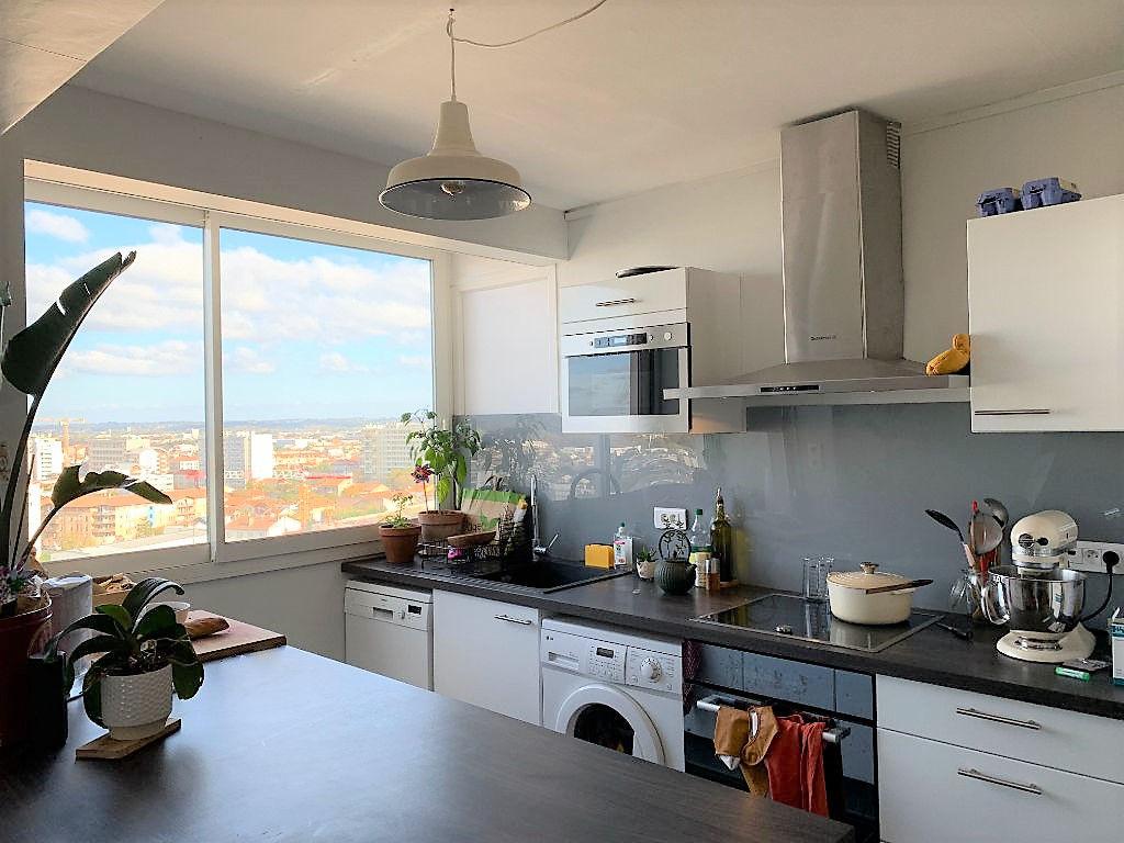 Venta  apartamento Toulouse 208000€ - Fotografía 2