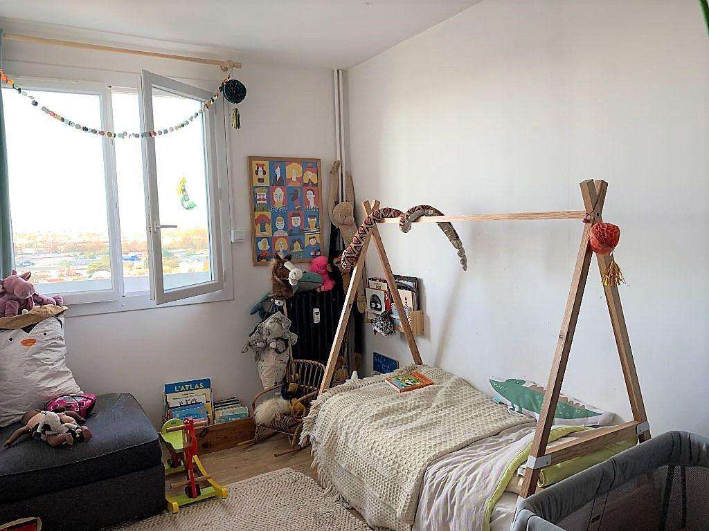 Venta  apartamento Toulouse 208000€ - Fotografía 3