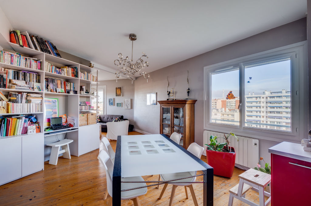 Sale apartment Toulouse 465 000€ - Picture 4