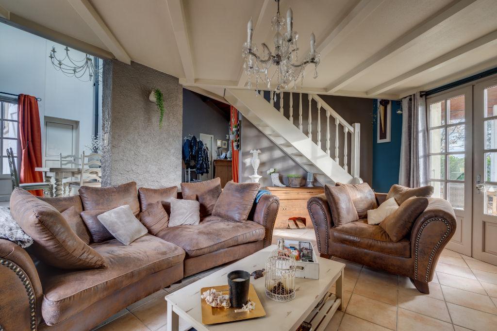 Vente maison / villa Sainte foy de peyrolieres 307000€ - Photo 3