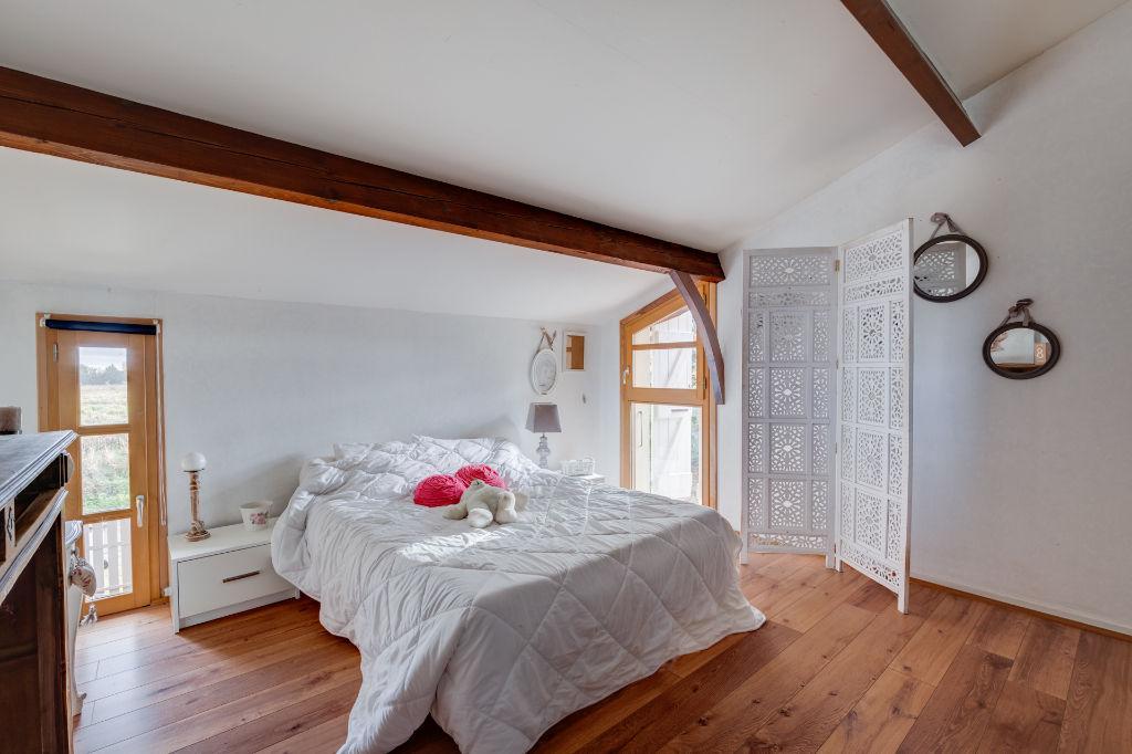 Vente maison / villa Sainte foy de peyrolieres 307000€ - Photo 6