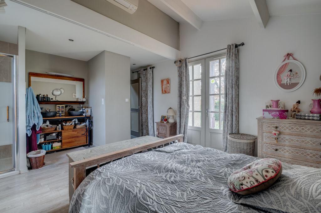 Vente maison / villa Sainte foy de peyrolieres 307000€ - Photo 7