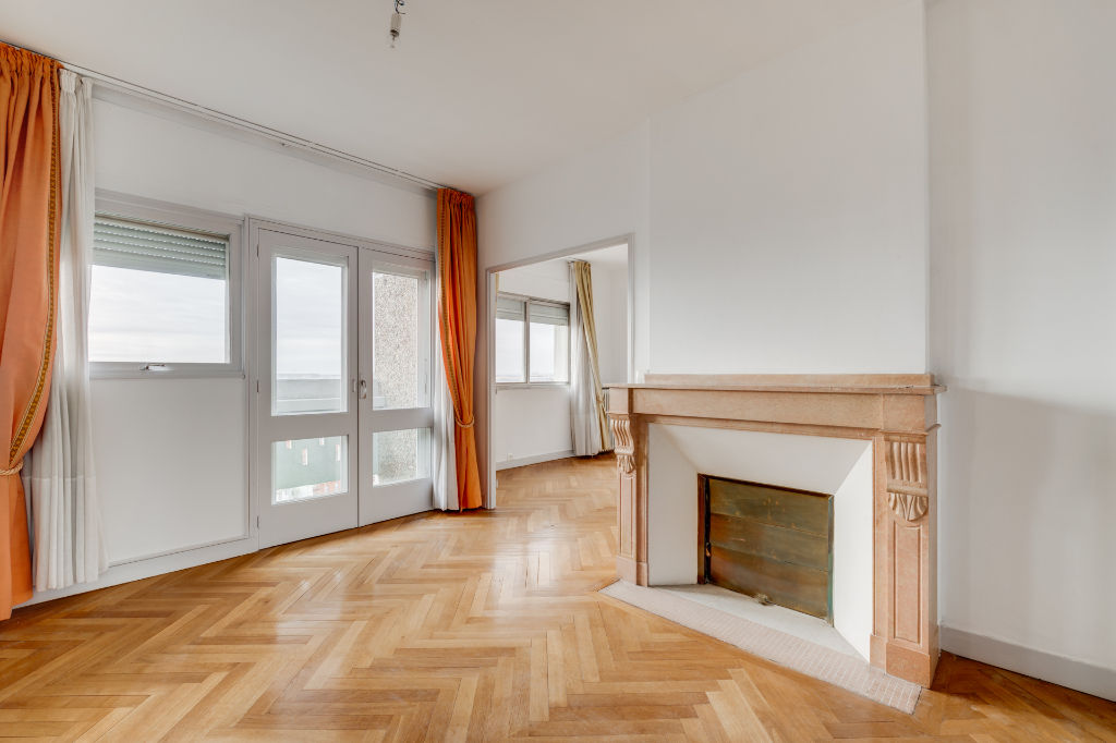 Verkoop  appartement Toulouse 745000€ - Foto 3