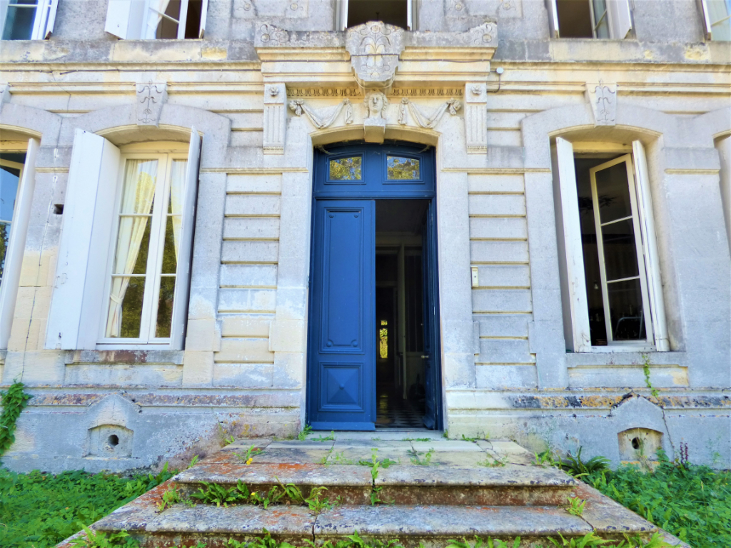 Vente maison / villa Saint loubes 846000€ - Photo 2