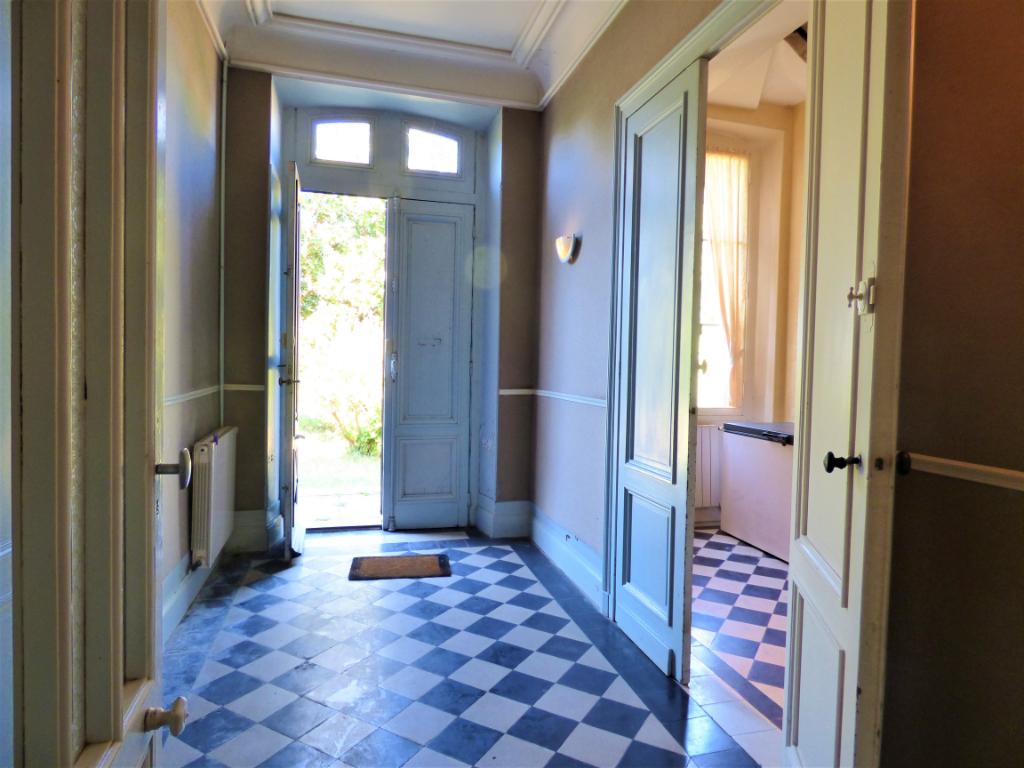 Vente maison / villa Saint loubes 846000€ - Photo 3