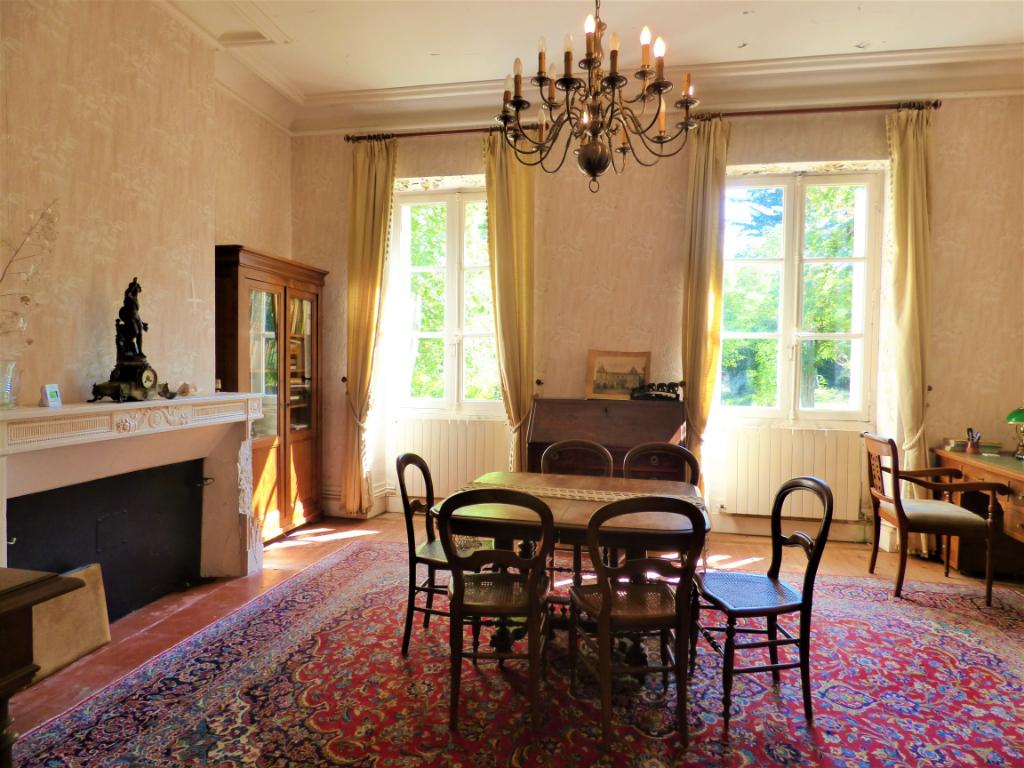 Vente maison / villa Saint loubes 846000€ - Photo 4
