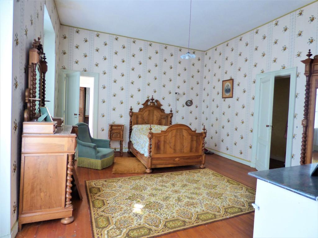Vente maison / villa Saint loubes 846000€ - Photo 5