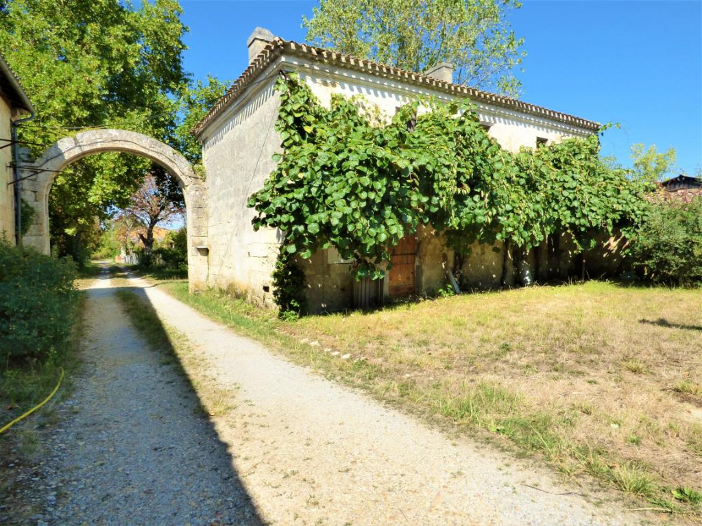 Vente maison / villa Saint loubes 846000€ - Photo 7