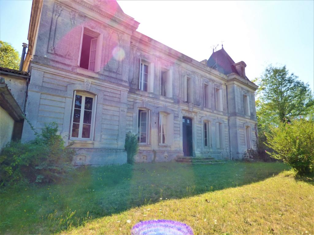 Vente maison / villa Saint loubes 846000€ - Photo 10