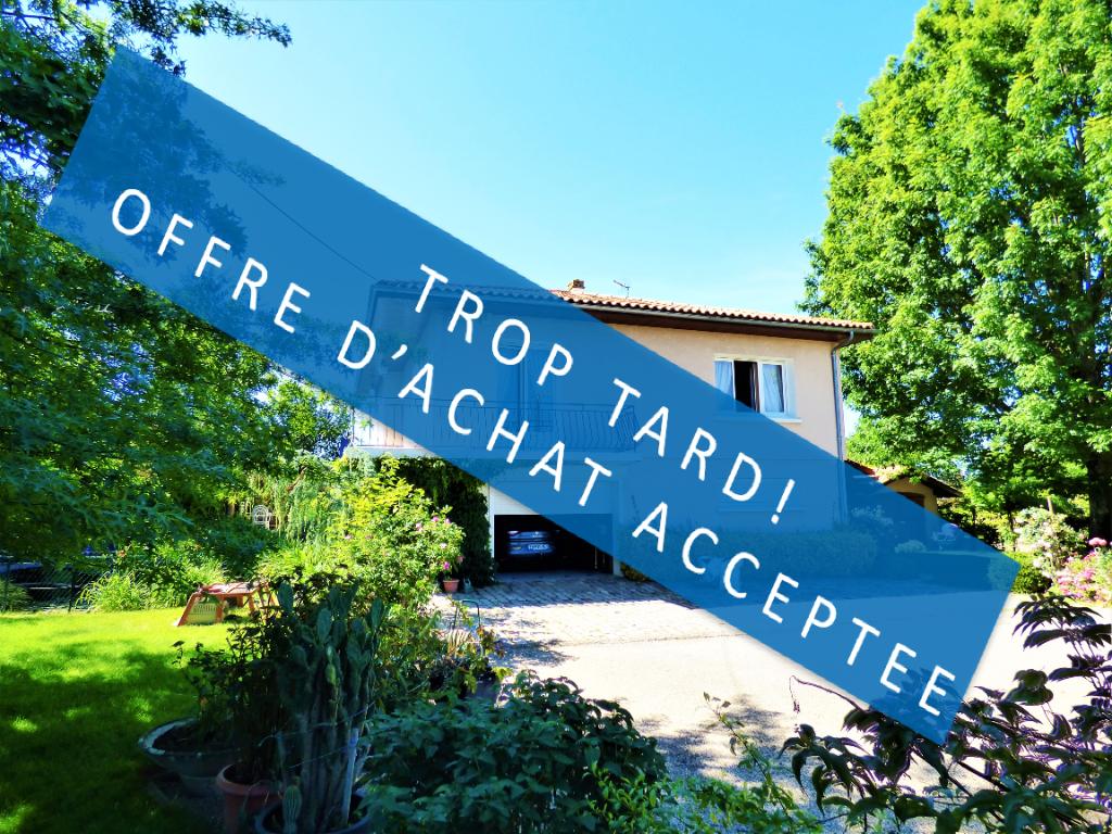 Vente maison / villa Sainte eulalie 350000€ - Photo 1