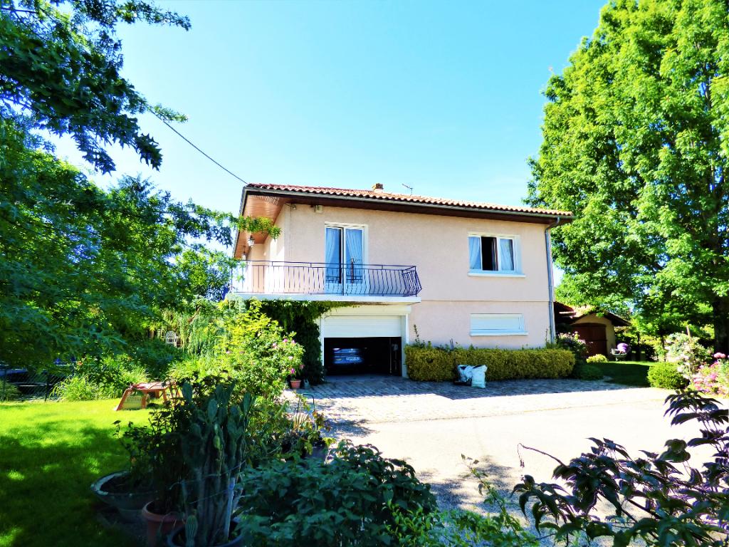 Vente maison / villa Sainte eulalie 350000€ - Photo 2