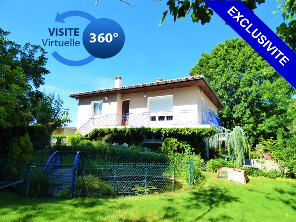 Vente maison / villa Sainte eulalie 350000€ - Photo 3