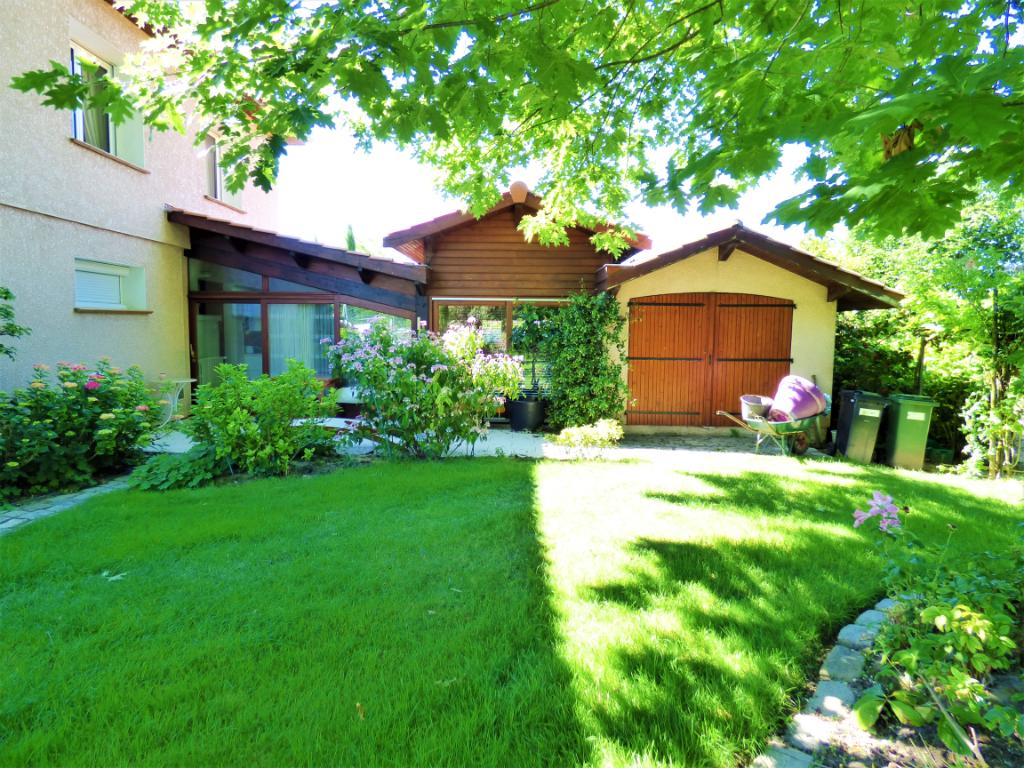 Vente maison / villa Sainte eulalie 350000€ - Photo 5