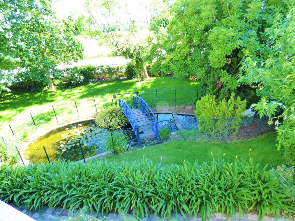 Vente maison / villa Sainte eulalie 350000€ - Photo 6