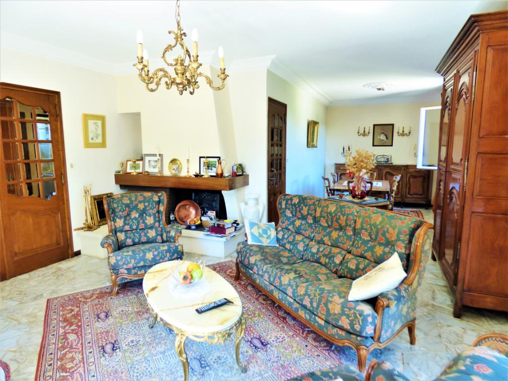 Vente maison / villa Sainte eulalie 350000€ - Photo 7