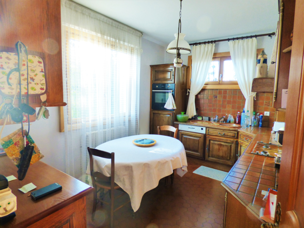 Vente maison / villa Sainte eulalie 350000€ - Photo 9