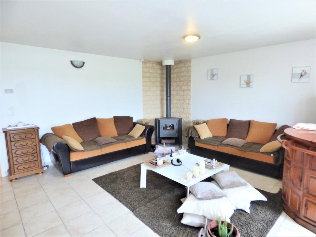 Vente maison / villa Cadarsac 283500€ - Photo 2