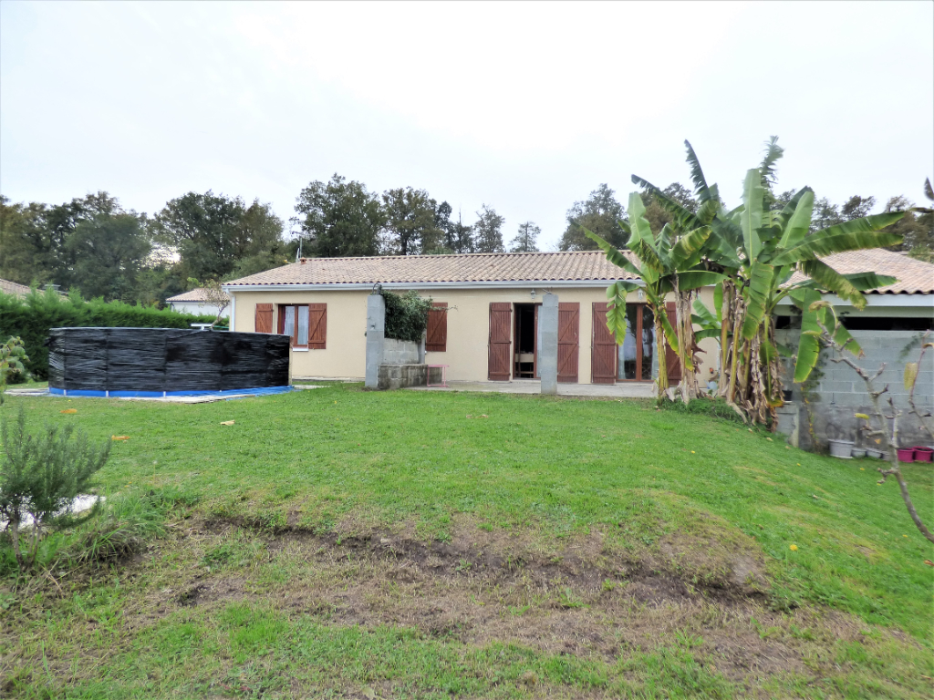 Vente maison / villa Cadarsac 283500€ - Photo 3