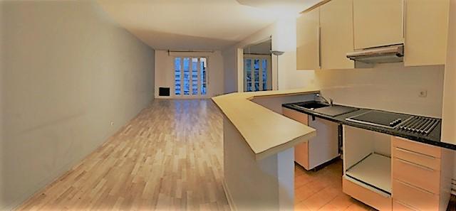 Location appartement La garenne colombes 930€ CC - Photo 1