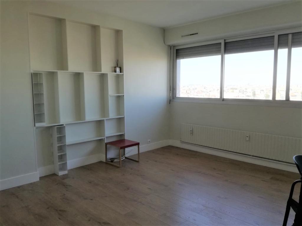 photo de 92 -La Garennes-Colombes location meublée 2 pièces 43m²1 loyer1100cc