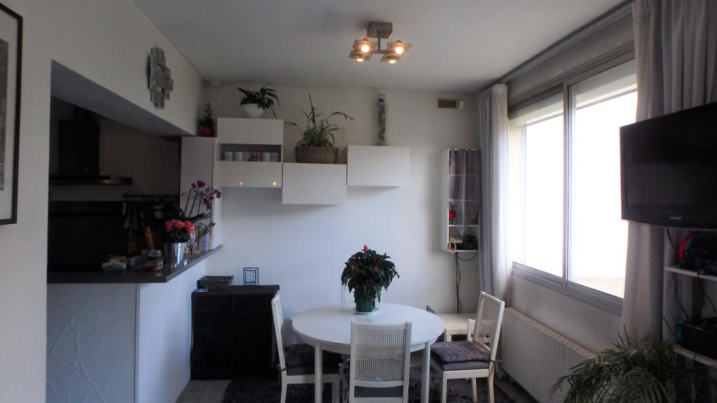 Vente maison / villa Saint brice sous foret 328000€ - Photo 1