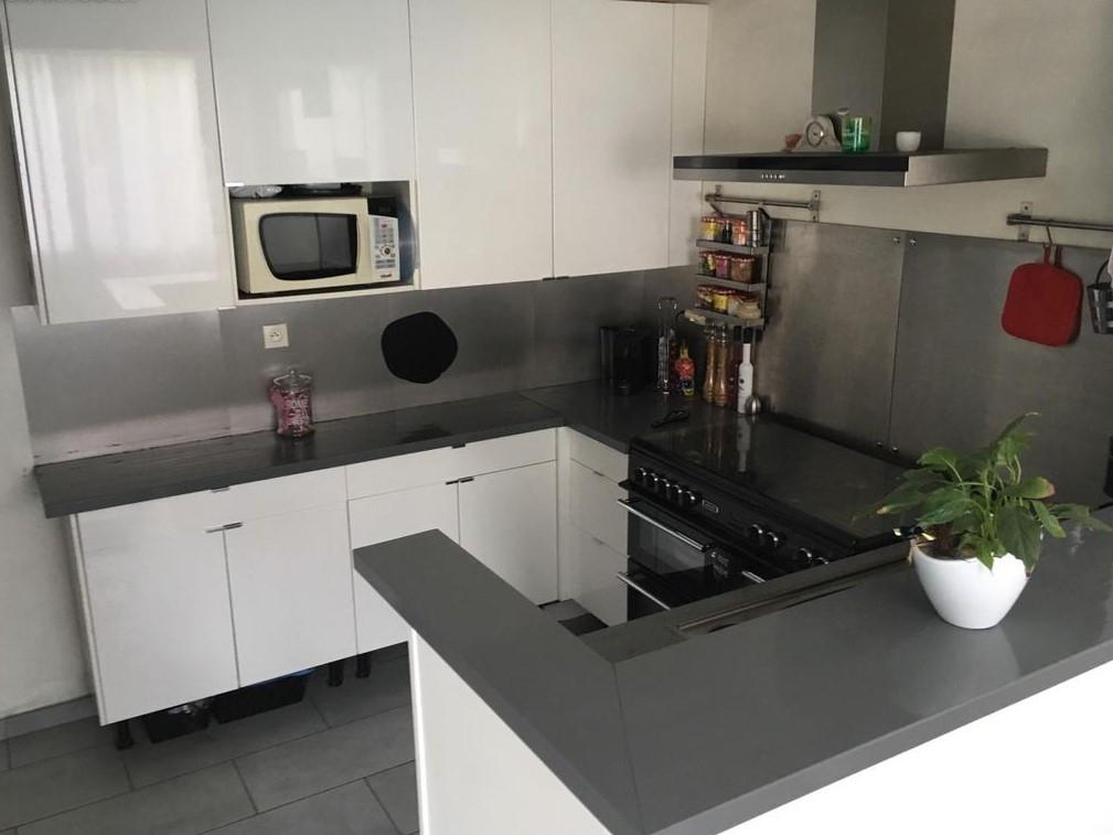 Vente maison / villa Saint brice sous foret 328000€ - Photo 3