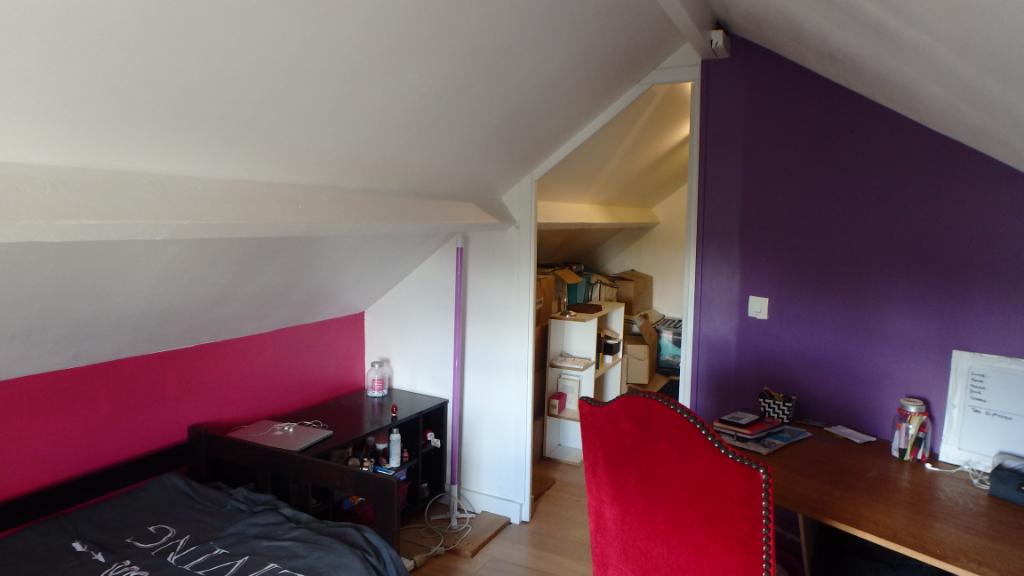Vente maison / villa Saint brice sous foret 328000€ - Photo 5