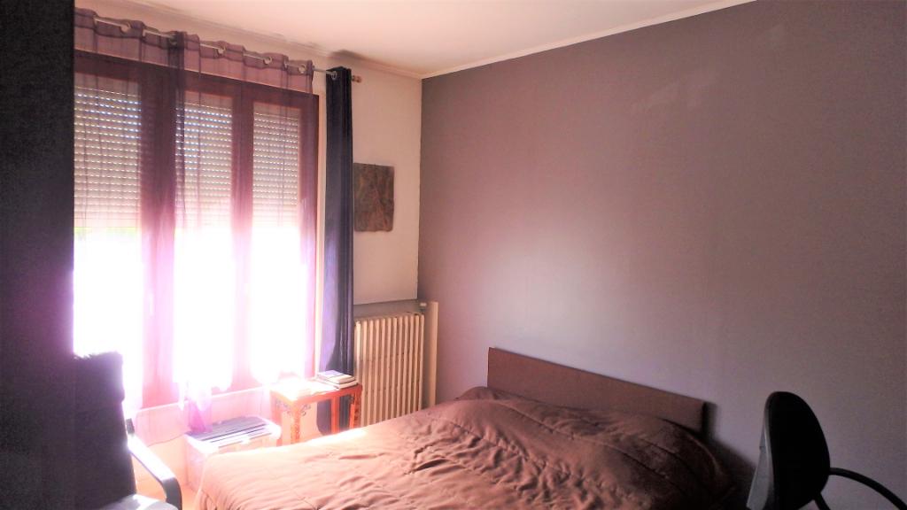 Vente maison / villa Saint brice sous foret 328000€ - Photo 6