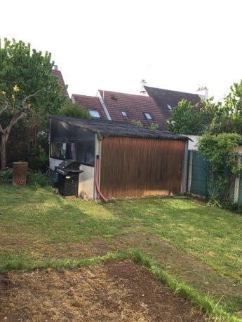 Vente maison / villa Saint brice sous foret 328000€ - Photo 7