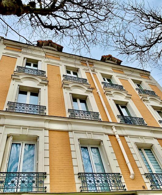 Vente appartement La garenne colombes 320000€ - Photo 1